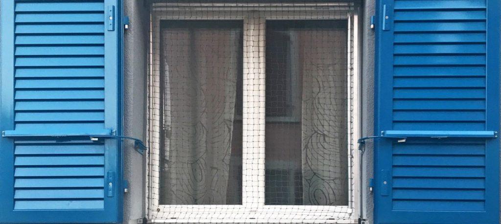 Sécuriser Une Fenêtre Protection Chat